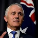 Thủ tướng Úc cân nhắc Bầu Cử sớm