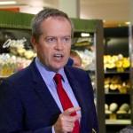 Đảng Lao Động Úc phản đối tăng thuế GST
