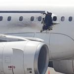 Al-Shabab nhận đánh bom máy bay Somalia