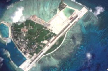 Trung Quốc bố trí phi đạn ở Hoàng Sa