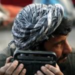 Đài phát thanh IS ở Afghanistan bị phá hủy