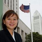 Nữ thẩm phán Jacqueline Nguyen được Tổng thống Obama khen ngợi