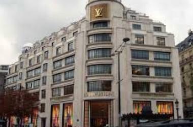 Louis Vuitton hàng hiệu khởi đầu của một huyền thoại
