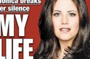 """Monica Lewinsky nổi tiếng với """"Cái giá của nỗi nhục nhã"""""""