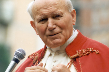 Những Lá thơ Đức Giáo hoàng John Paul II gửi bạn nữ