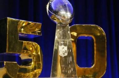 Dân Mỹ đón xem Super Bowl 2016