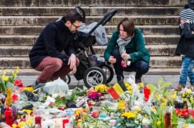 nước Bỉ hoãn cuộc 'Tuần hành chống sợ hãi'