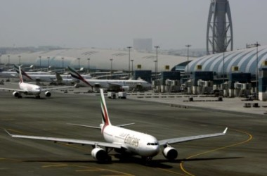 Dubai với mức phí sân bay mới