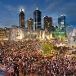 Ngành Du Lịch Úc khởi sắc