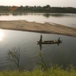 Thái Lan trấn an Việt Nam việc hút nước tạm từ sông Mekong
