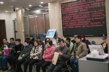 Thân nhân Trung Quốc khởi kiện vụ máy bay MH370