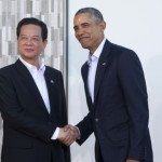 Việt Nam chuẩn bị cho chuyến thăm của Tổng Thống Mỹ Baracks Obama