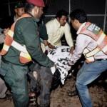 Hơn 65 chết và hàng trăm người bị trúng bom ở Pakistan