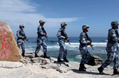 Mỹ quan ngại việc hải quân Trung Quốc đe dọa tàu cá các nước