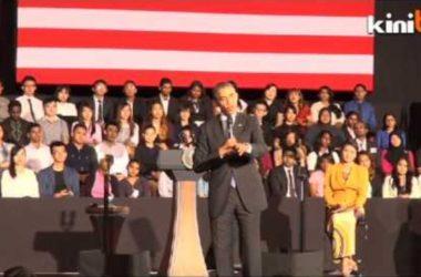 Obama mong thanh niên Nước Anh Quốc bỏ chủ nghĩa hoài nghi và bài ngoại