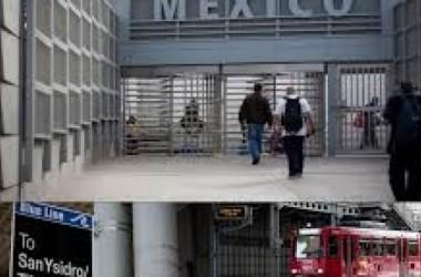 Hoa Kỳ – Mễ Tây Cơ: Người San Diego Kẻ Tijuana – Một Ngày Gặp Nhau Tại Vườn Tình Bạn