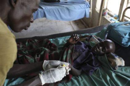 Châu Phi có thể xóa sạch bệnh sốt rét vào năm 2020