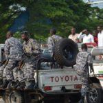 Tòa Hình Sự Quốc tế xem xét bạo động ở Burundi