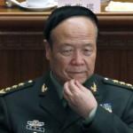 Cựu tướng lãnh Trung Quốc bị buộc tội tham nhũng