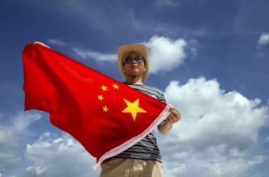Quân đội Trung Quốc đưa dân thường ra Hoàng Sa