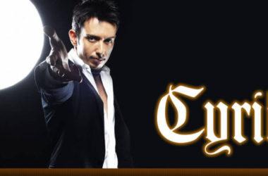 Cyril Takayama – Magic Special