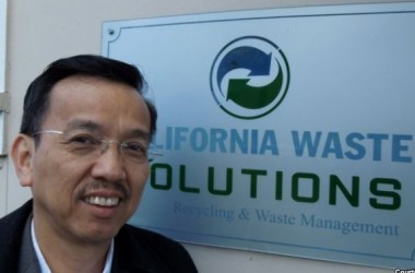 David Dương và đầu tư rác ở Việt Nam