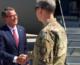 Mỹ đưa thêm quân tới Iraq chống ISIS
