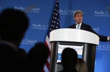 John Kerry ca ngợi hiệp định thương mại của Mỹ