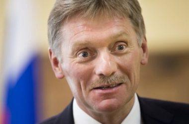 Phát ngôn nhân Dmitry Peskov thu nhập cao gấp 4 lần Tổng Thống Nga Vladimir Putin