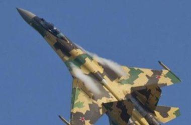 Việt Nam mua các chiến đấu cơ Su-35 của Nga trị giá 1 tỷ đôla