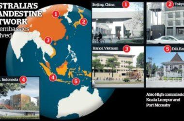 Malcolm Turnbull với chiến lược an ninh mạng trị giá 230 triệu AUD