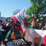 Mỹ xét số phận của người nhập cư không giấy tờ