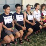 Bắt nhiều người Đài Loan giả làm công an để lừa đảo ở Việt Nam