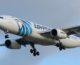 Máy bay EgyptAir mất tích