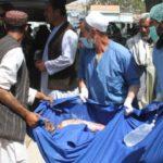Xe Bus đụng xe Bồn 73 người chết ở Afghanistan
