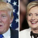 Hillary Clinton và Donald Trumph bớt ủng hộ Thương Mại Tự Do