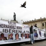 Phiến quân Colombia trả tự do cho 3 nhà báo