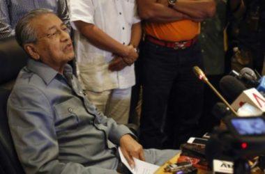 Malaysia có nguy cơ phá sản vì Scandal 1MDB