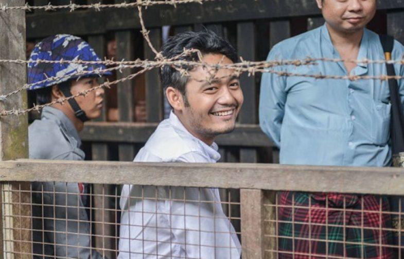 Bị tù Myanmar vì ý định xăm hình tổng thống lên dương vật