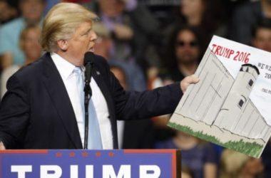 Donald Trumph trục xuất di dân sẽ ảnh hưởng 2% kinh tế Hoa Kỳ!