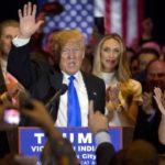 Donald Trump thắng Indiana, Ted Cruz bỏ cuộc