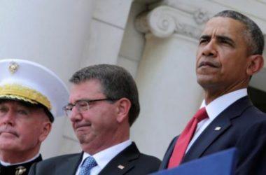 Tổng thống Barack Obama kêu dân giúp gia đình chiến sĩ trận vong