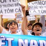 Hoa Kỳ lên án vụ cá chết hàng loạt ở Việt Nam