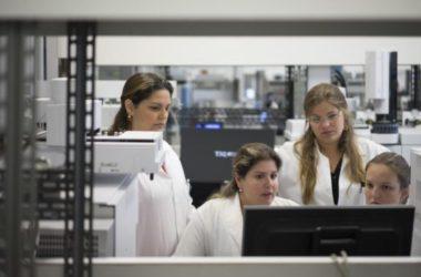 Đóng phòng thí nghiệm doping Olympic ở Rio de Janeiro