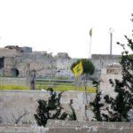 Nhóm Hezbollah đưa thêm chiến binh tới Syria