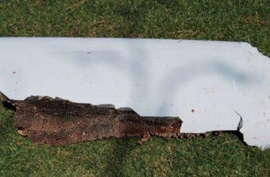 Mảnh vở tìm thấy ở Nam Úc không phải của MH370