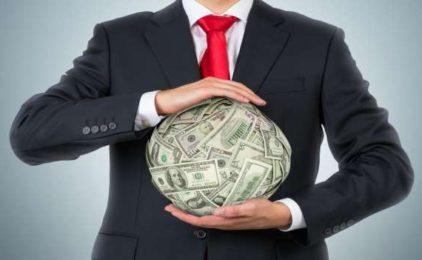 20 Tỉ Phú giàu có hơn cả những Quốc Gia trên thế giới