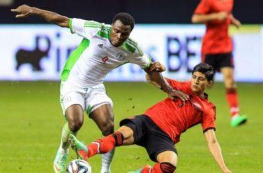Mexico giải cứu siêu sao bóng đá