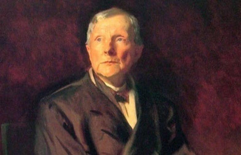Top 10 Người đàn ông giàu nhất lịch sử