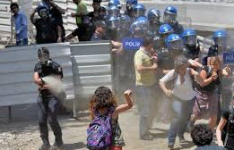 Thổ Nhĩ Kỳ: Thân Phận Người Tỵ Nạn Khốn Khổ Trên Xứ Lạ